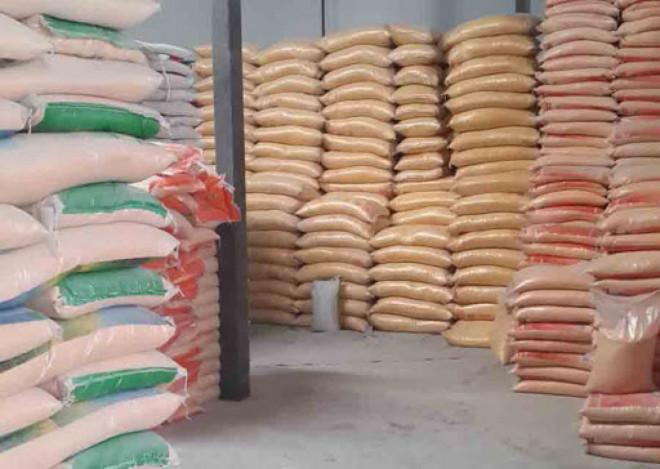 На Волині достатньо продуктових товарів першої необхідності