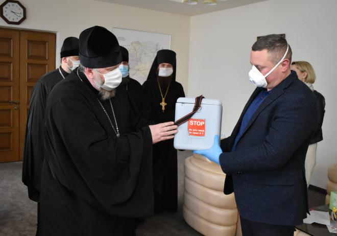 Погуляйко отримав тести на COVID-19 від нардепа з «ОПЗЖ» Новинського