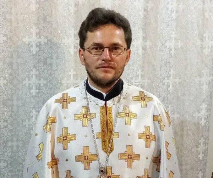 Волинському священику збирають кошти на лікування