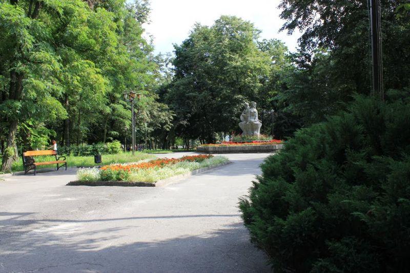 У Ковелі просять перенести громадські слухання щодо реконструкції парку