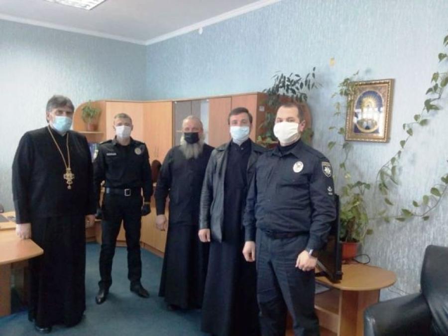 Влада та духовенство Горохівського району домовилися, як освячуватимуть паски