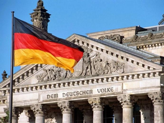 Швидке відновлення німецької економіки малоймовірне