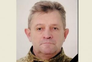 Волинського бійця посмертно нагородили орденом