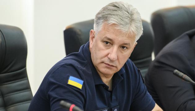 В Україні рятувальники гасять щодня по 700-800 пожеж в екосистемах