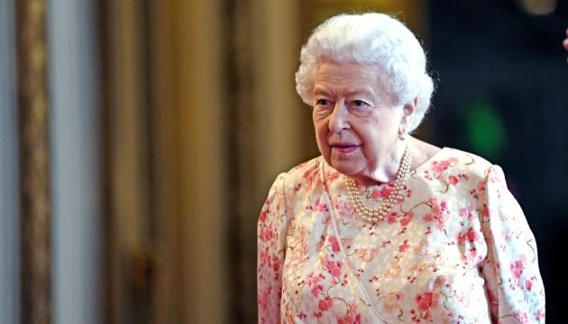 Британська королева вчетверте за 68 років звернеться до нації