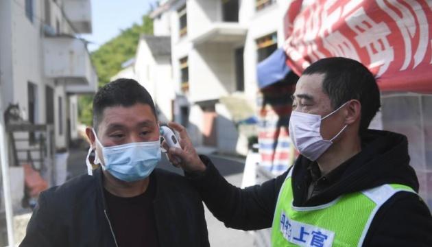 Ухань подолав коронавірус – одужав останній тяжкохворий пацієнт