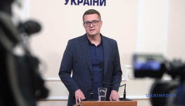 СБУ пропонує продовжити заборону російських соцмереж іще на три роки