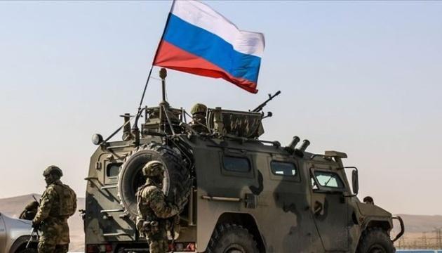 Росія посилює військову присутність у Сирії