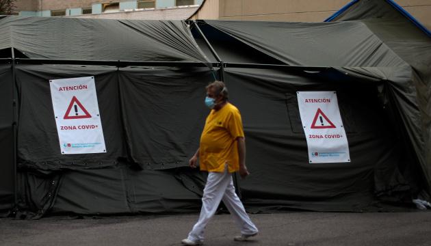 Іспанія з 2 травня послабить карантин