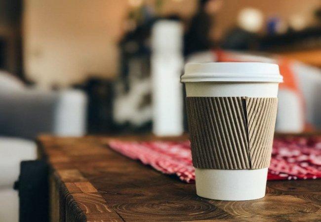 У Луцьку розблокували торгівлю кавою під час карантину
