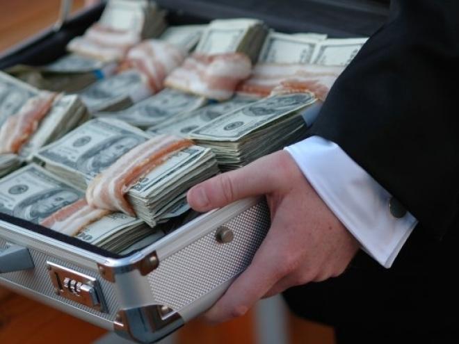 На Волині тривають 80 кримінальних проваджень щодо корупційних правопорушень