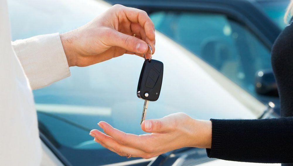 Як волинянам купити чи продати авто під час карантину