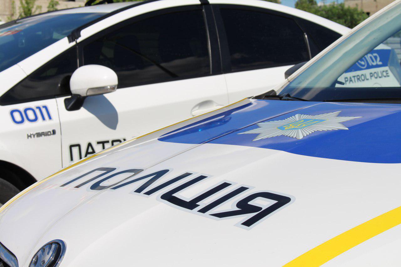 У Луцьку патрульні виявили водіїв з підробленими документами