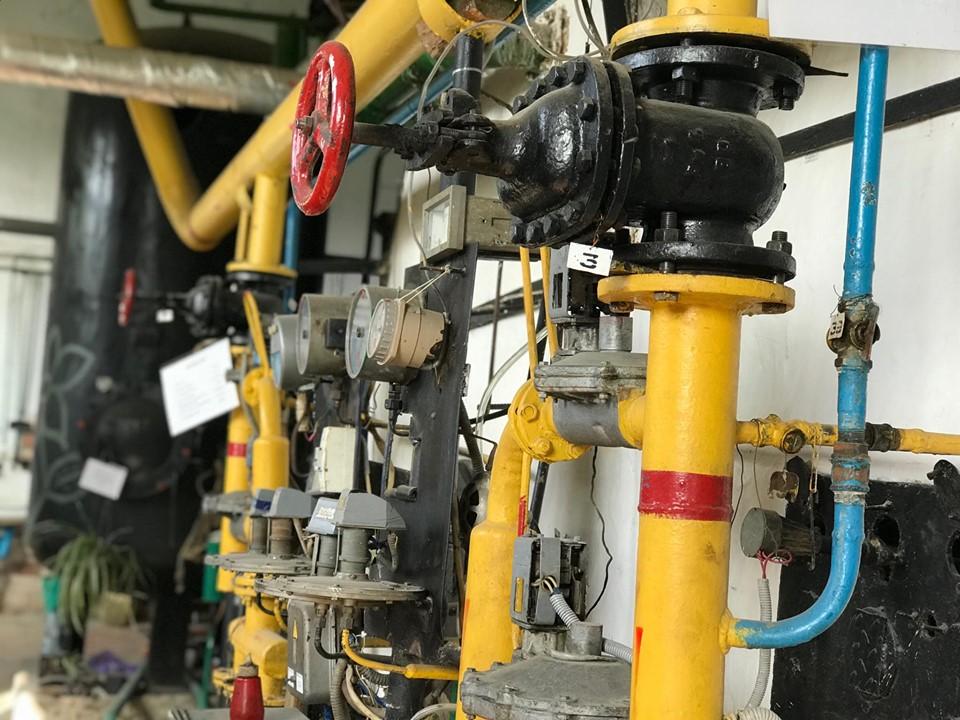 У КП «Володимир-Волинськтеплоенерго» хочуть модернізувати зношене теплове обладнання