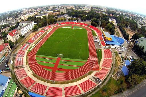 У Волинській ОДА прокоментували ініціативу Палиці щодо роботи ринку на стадіоні у Луцьку
