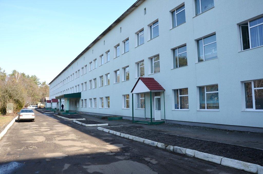 Депутат Волиньради стверджує, що лікарня на Волині недоотримала мільйони гривень