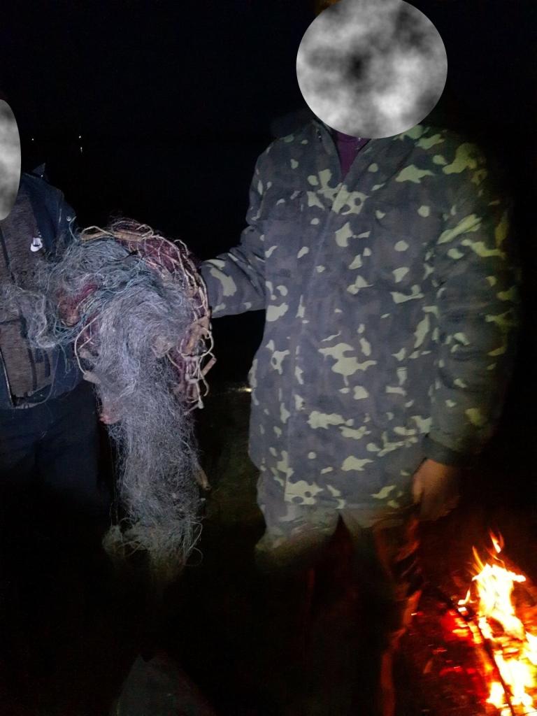 Порушники правил рибальства на Волині завдали збитків на майже 10 тисяч