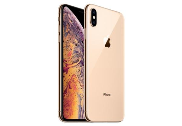«Apple iPhone Xs Max»: суцільні переваги*
