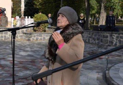 На Волині померла активістка «Союзу українок»