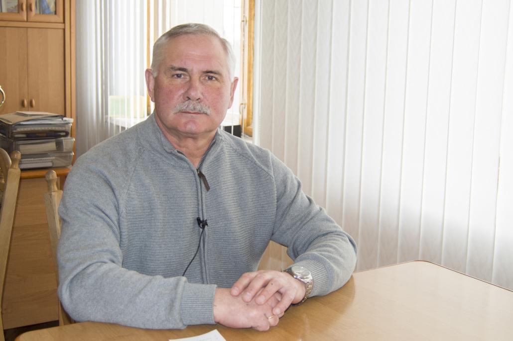 Мер Нововолинська пояснив, чи працюватимуть ринки під час карантину