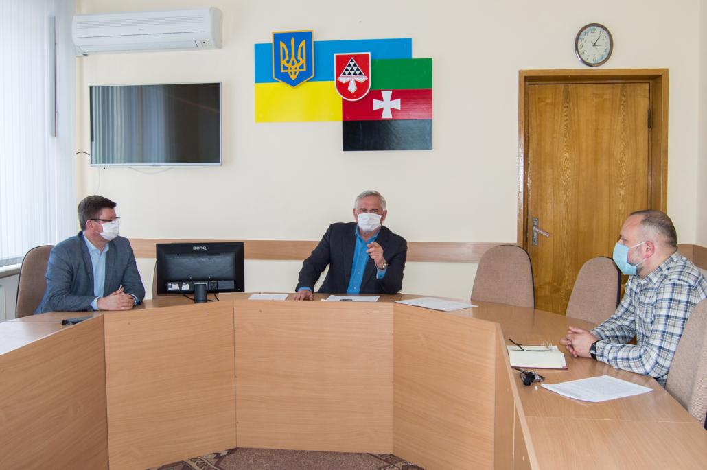 З 23 квітня у Нововолинську діятимуть карантинні КПП