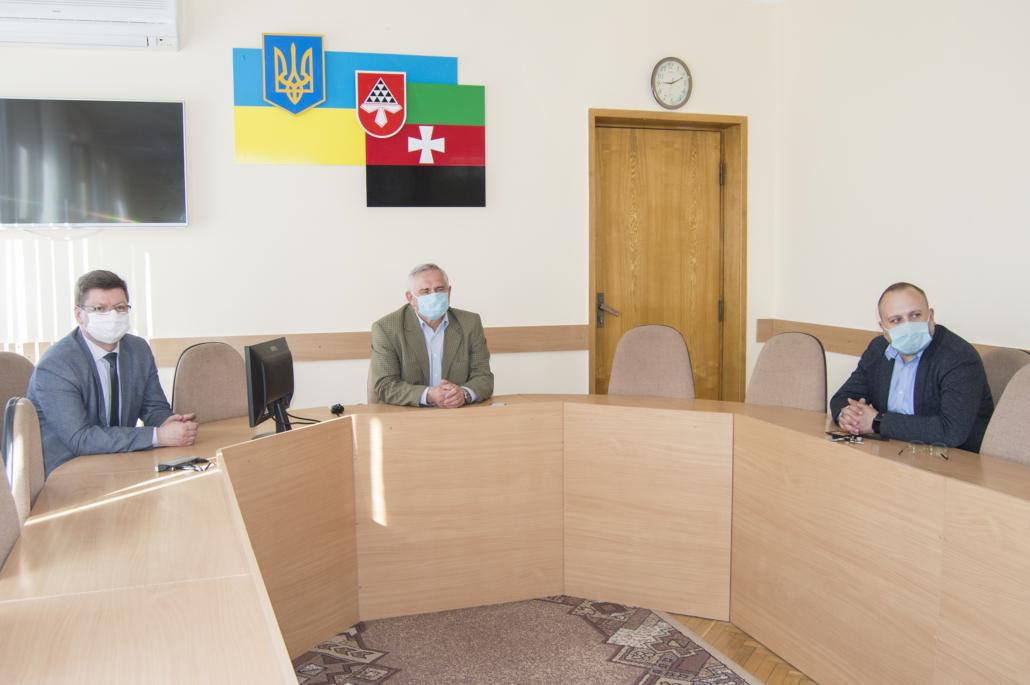 На околицях Нововолинська встановлять ще два КПП