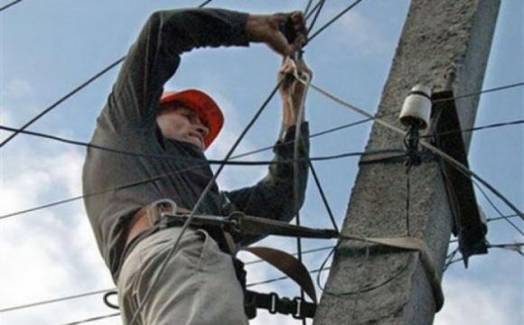 На Волині модернізують електропідстанцію за понад 34 мільйони