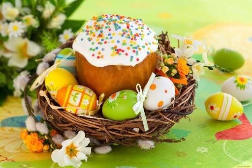 Великдень і карантин: як освячуватимуть паски у Нововолинську