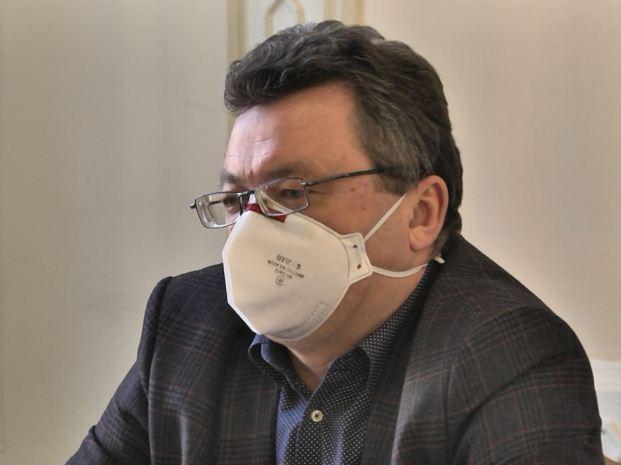 У Волинській ОДА пояснили, чи піде у відставку Ващенюк
