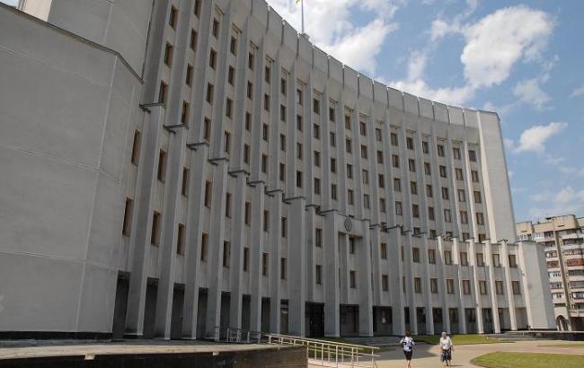 У Волинській ОДА оголосили конкурс на посаду начальника управління
