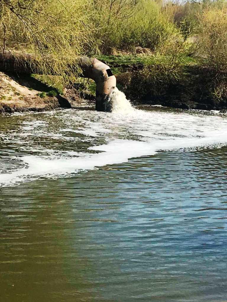 «Луцькводоканал» стверджує, що всі мешканці Луцька причетні до зростання кількості стічних вод