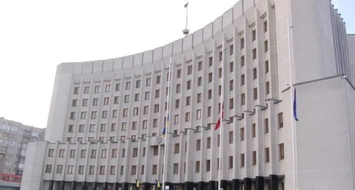 У Волинській ОДА змінили склад обласної спостережної комісії