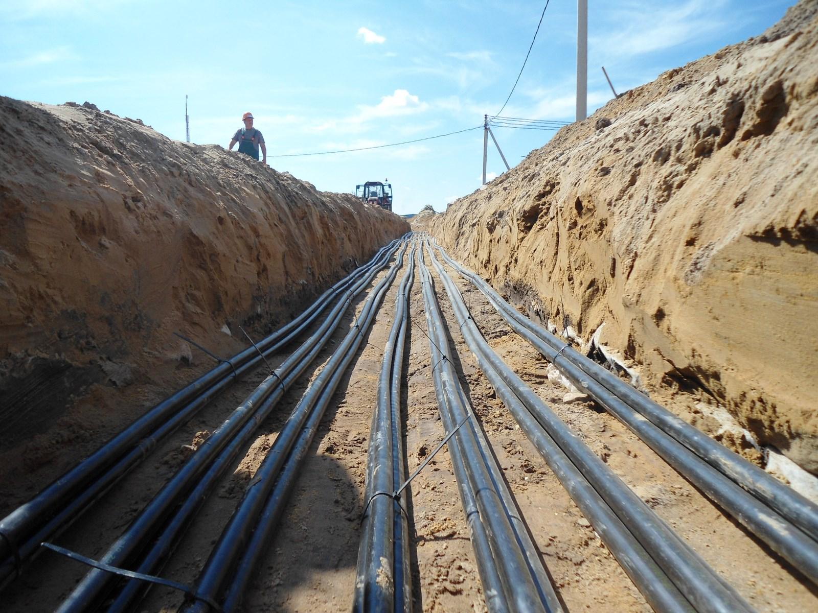 У Луцьку ремонтуватимуть кабельні лінії за 12 мільйонів