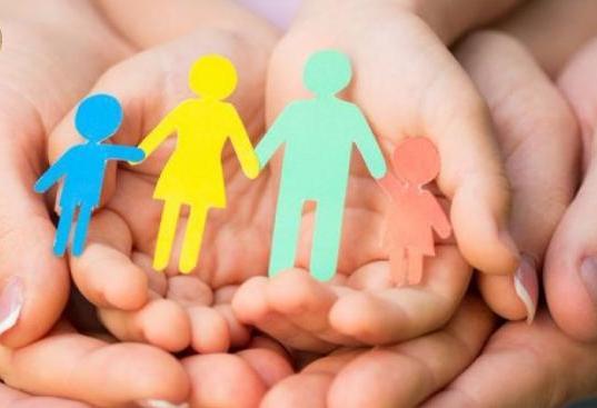 У Нововолинську знайшли родину дітям з реабілітаційного центру