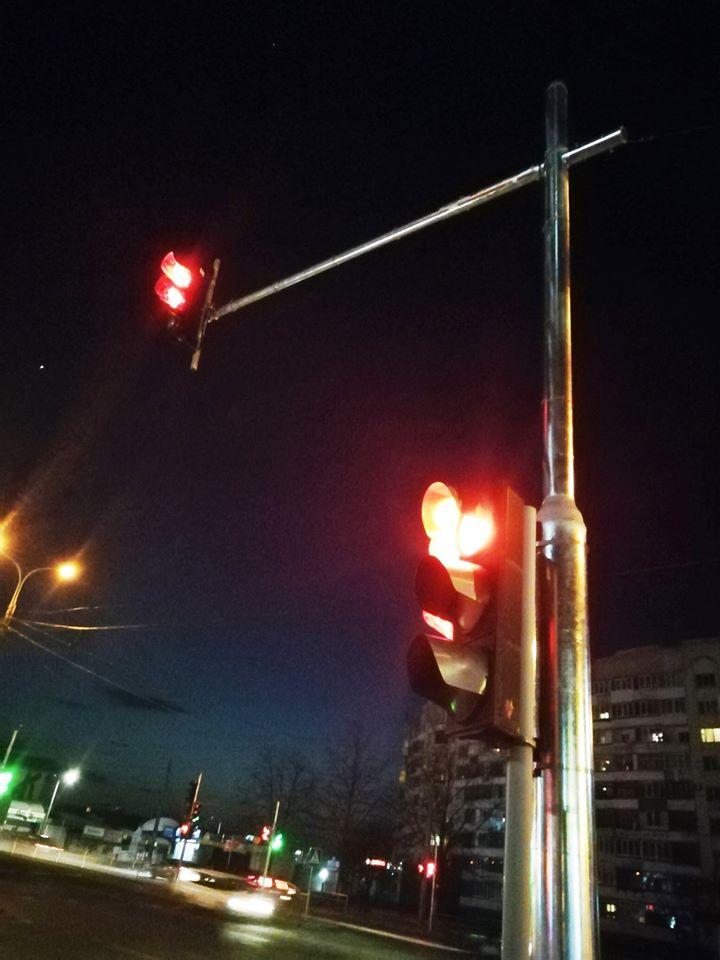 У Луцьку змінили часові програми роботи світлофорів