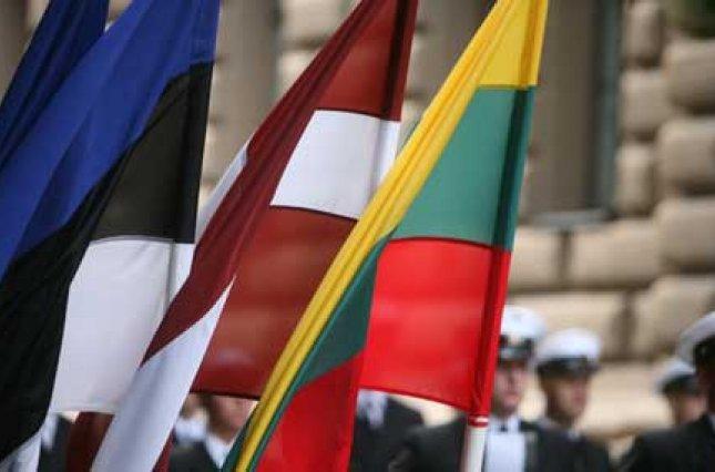 Країни Балтії відкривають внутрішні кордони для своїх громадян з 15 травня