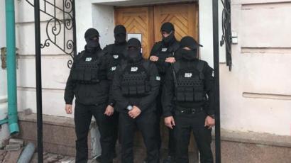 Адвокат Головань розказав подробиці силового захоплення Музею Гончара