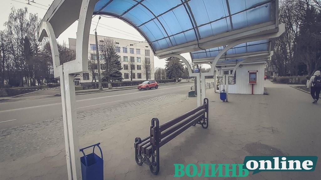Громадський транспорт та дитсадки у Луцьку можуть запрацювати з 1 червня
