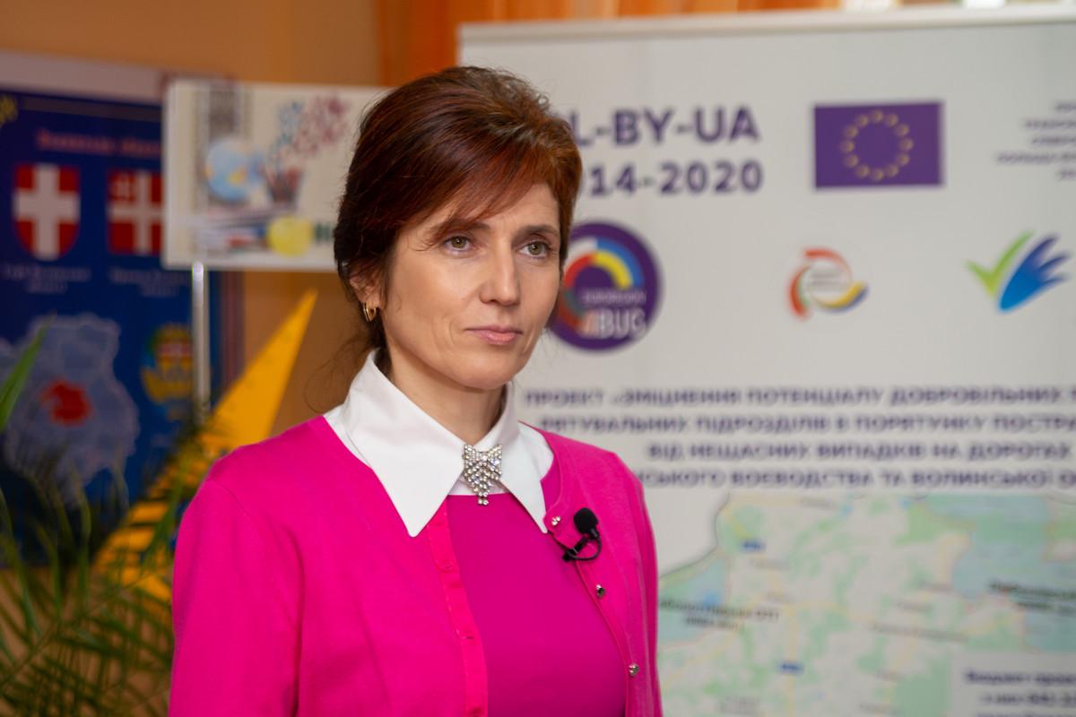 Депутати Волиньради звільнять директора «Агенції розвитку Єврорегіону «Буг»