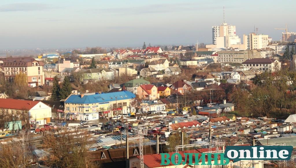 Агропродовольчі ринки у Луцьку можуть запрацювати з четверга