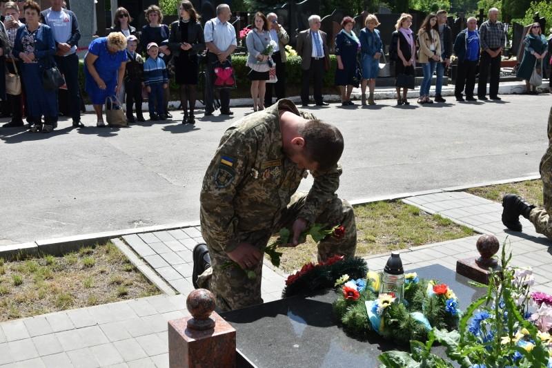 У Луцьку вшанують пам'ять військовослужбовців, які загинули у АТО та ООС