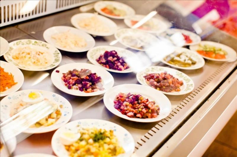 На Волині визнали недійсним договір закупівлі продуктів харчування для дітей