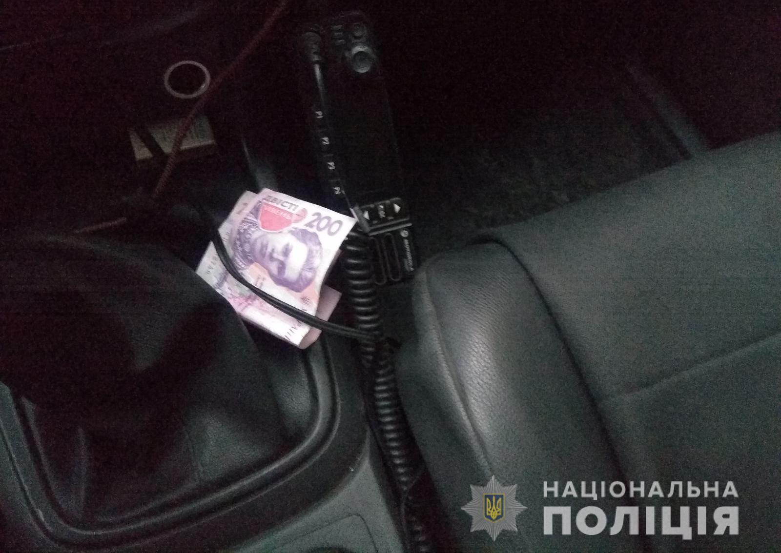 Рівнянина можуть посадити через 400 гривень для волинських поліцейських