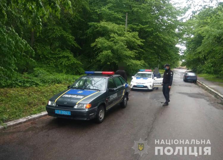 Нетверезий водій на Волині намагався відкупитися від поліцейських