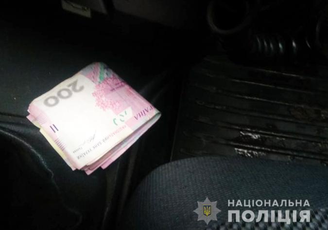 Троє волинян намагалися відкупитися від поліції за водіння у стані сп'яніння