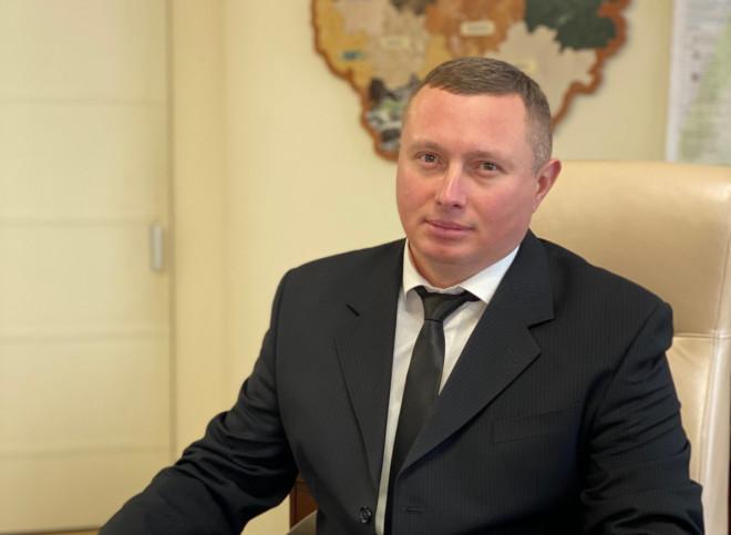 Погуляйко заявив, що економічні показники Волині – такі ж, як до карантину