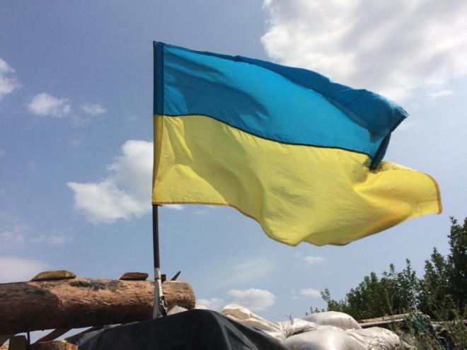 На Волині – день вшанування пам'яті загиблих у російсько-українській війні