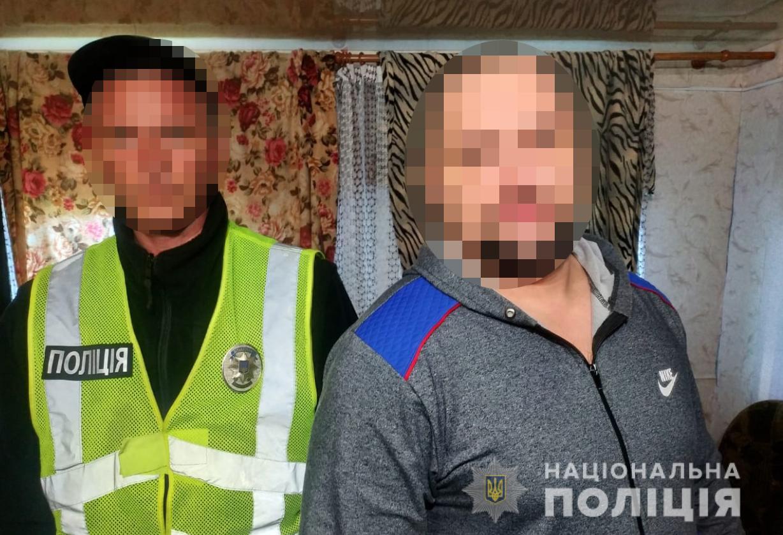 Поліцейські затримали підозрюваного у вбивстві волинянина