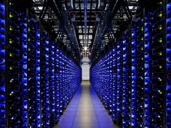 ГУ Нацполіції Волині витратить 700 тисяч на придбання серверів