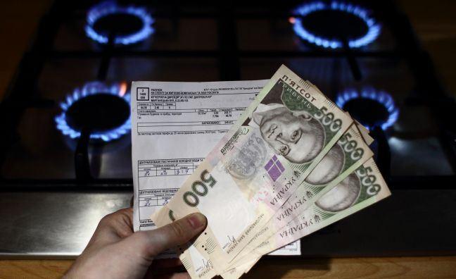 В Офісі Президента відповіли на звернення депутатів Волиньради щодо плати за розподіл газу